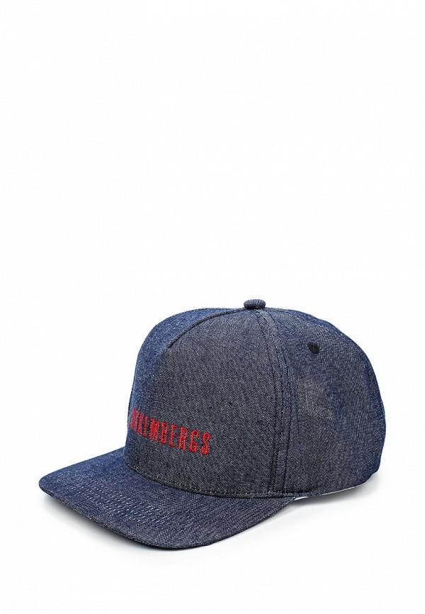 Бейсболка Bikkembergs CAP01511