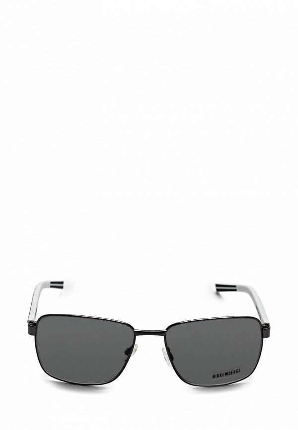Мужские солнцезащитные очки Bikkembergs BK 659 03: изображение 1