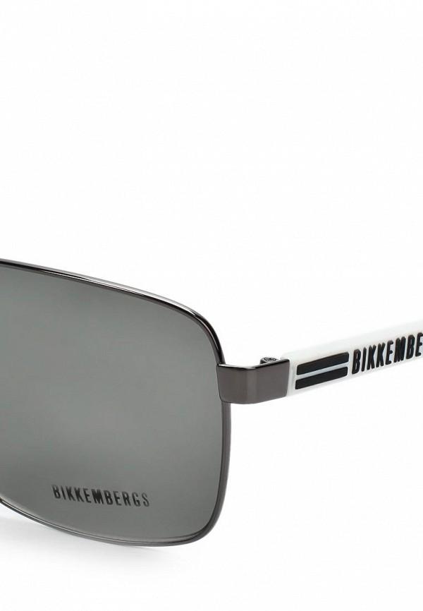 Мужские солнцезащитные очки Bikkembergs BK 659 03: изображение 8