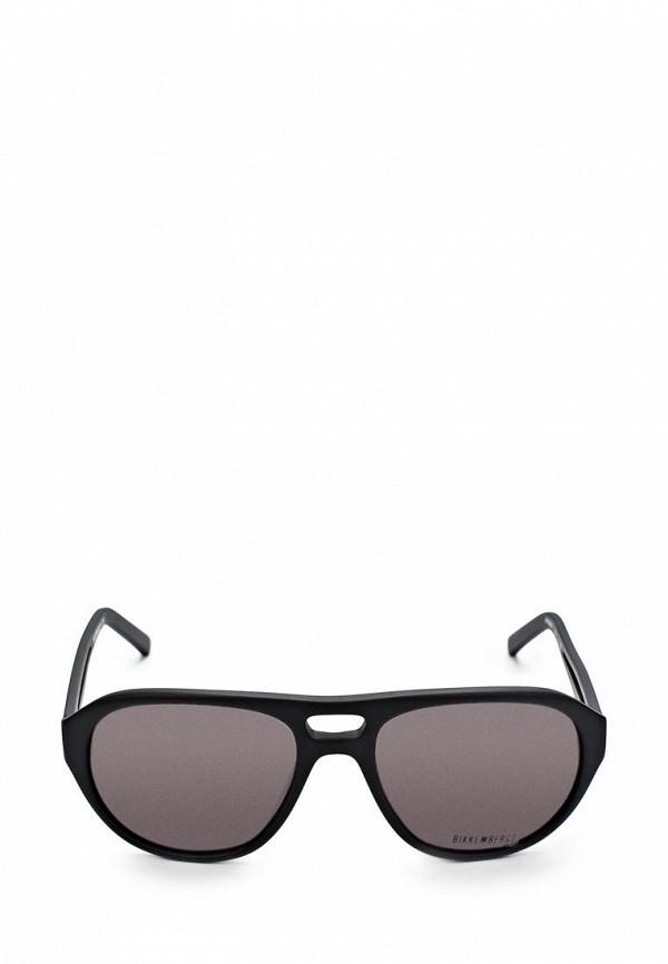 Мужские солнцезащитные очки Bikkembergs BK 660 01: изображение 1