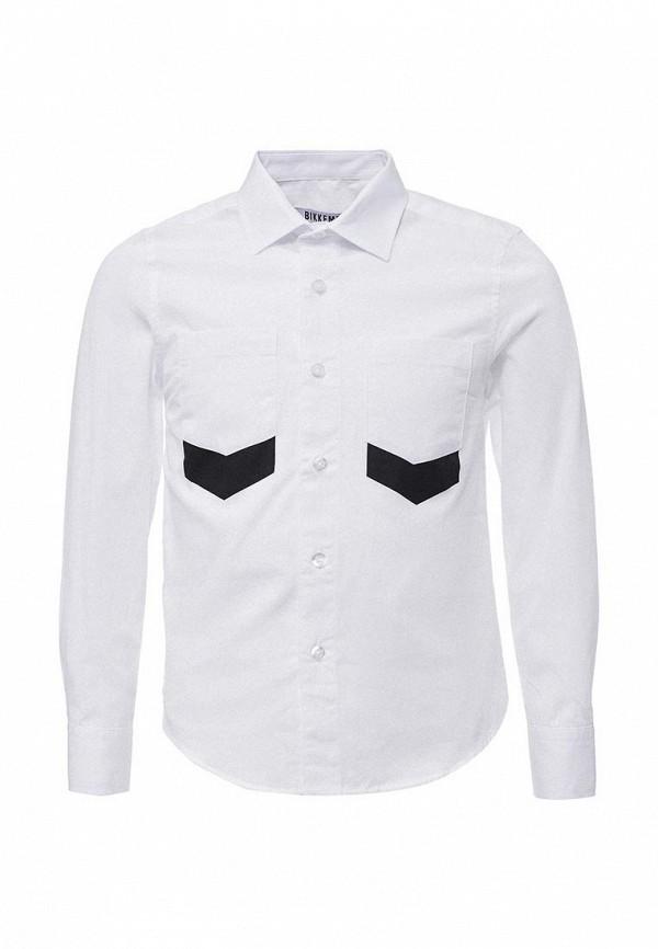 Рубашка Bikkembergs Bikkembergs BI535EBWDD39