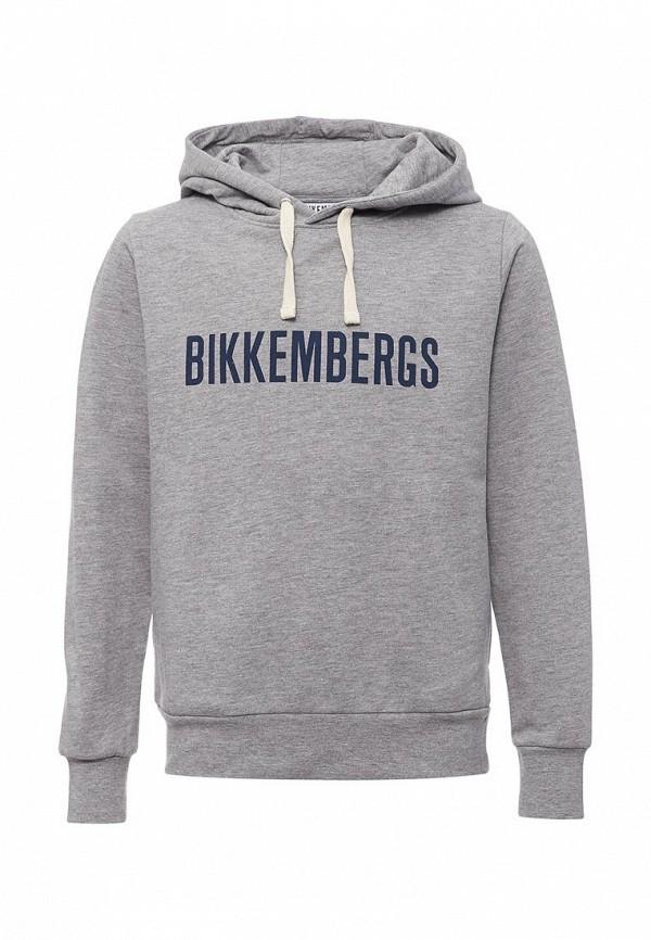 Худи Bikkembergs