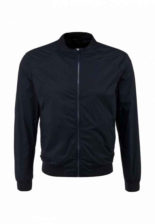 Джинсовая куртка Bikkembergs D1DB2125426A665: изображение 1