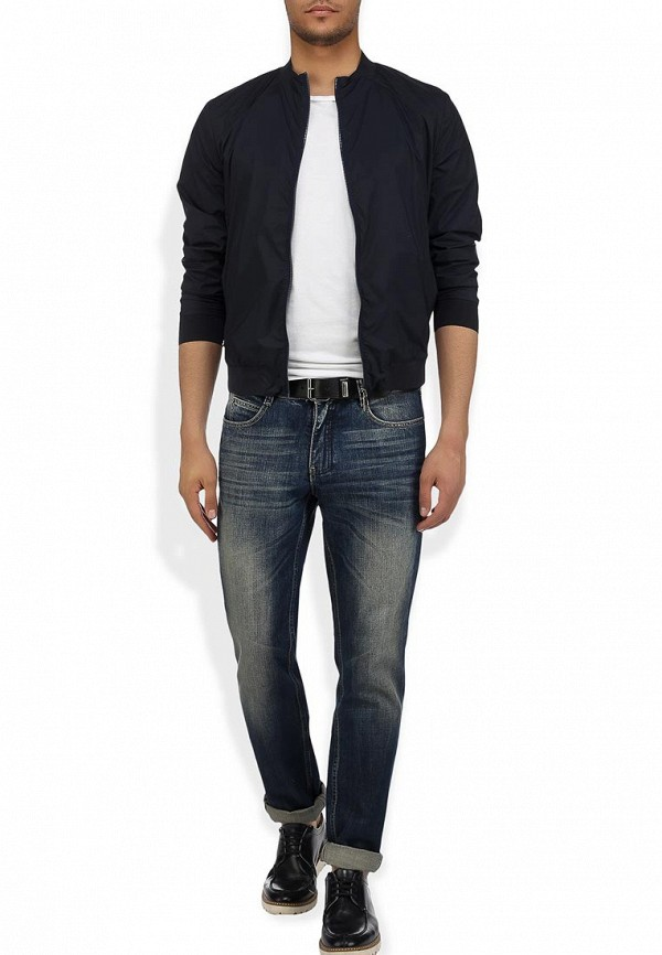 Джинсовая куртка Bikkembergs D1DB2125426A665: изображение 6