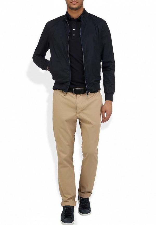 Джинсовая куртка Bikkembergs D1DB2125426A665: изображение 10