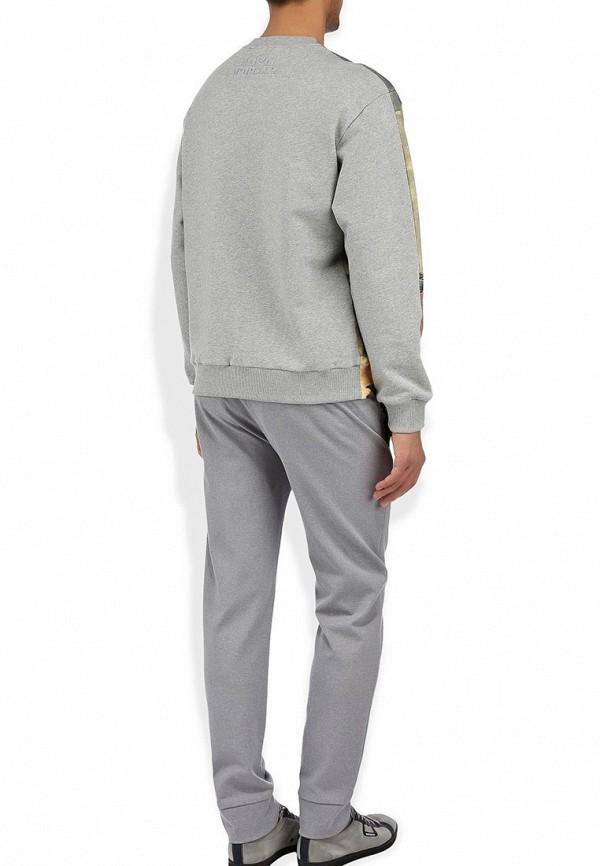 Мужские спортивные брюки Bikkembergs D1DB1350835A496: изображение 4