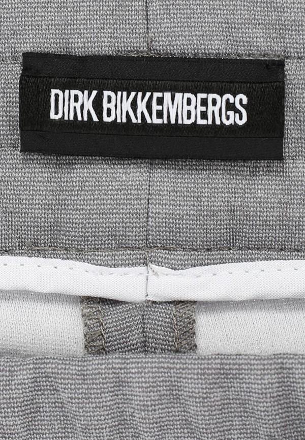 Мужские спортивные брюки Bikkembergs D1DB1350835A496: изображение 6
