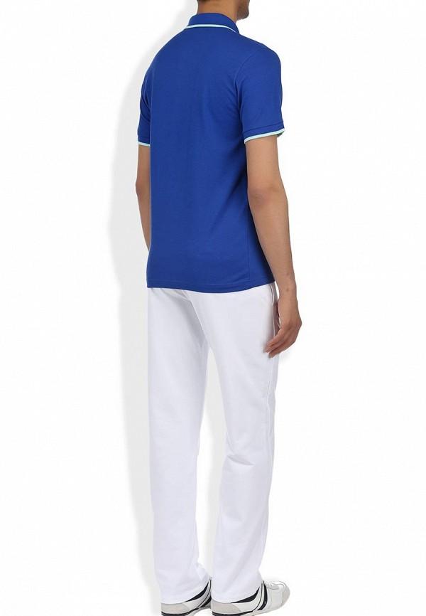Мужские спортивные брюки Bikkembergs D1DB4820141S800: изображение 8