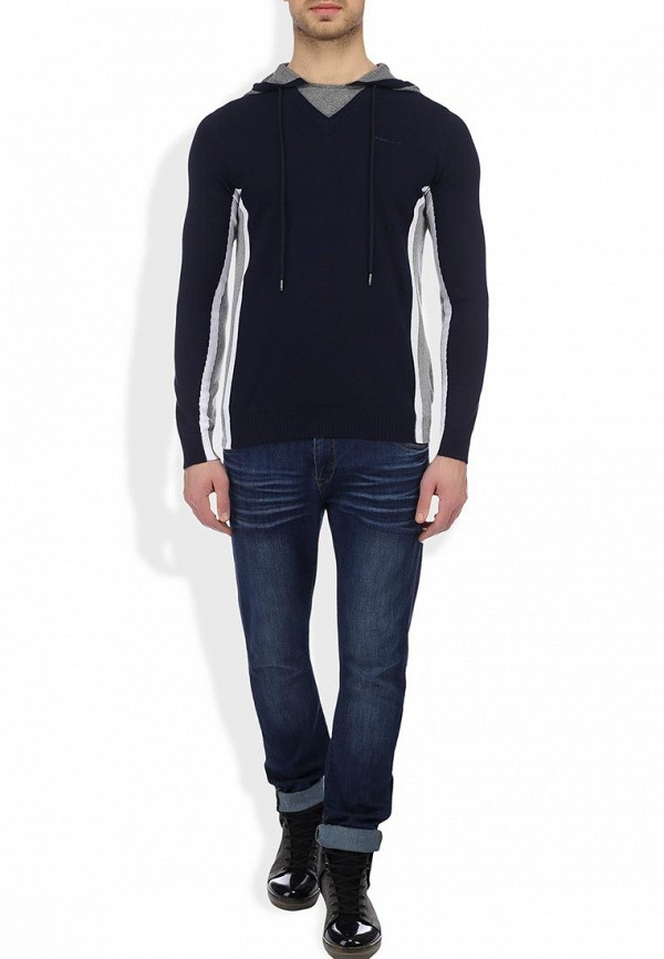 Пуловер Bikkembergs D1DB8410844A665: изображение 6