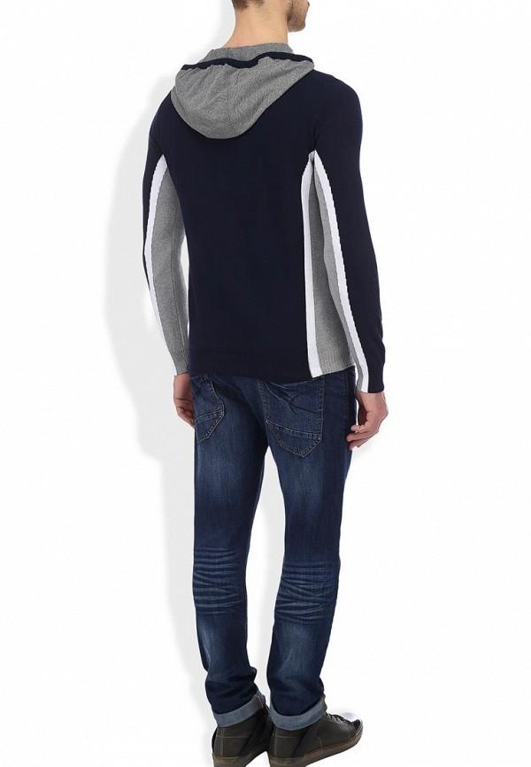 Пуловер Bikkembergs D1DB8410844A665: изображение 8