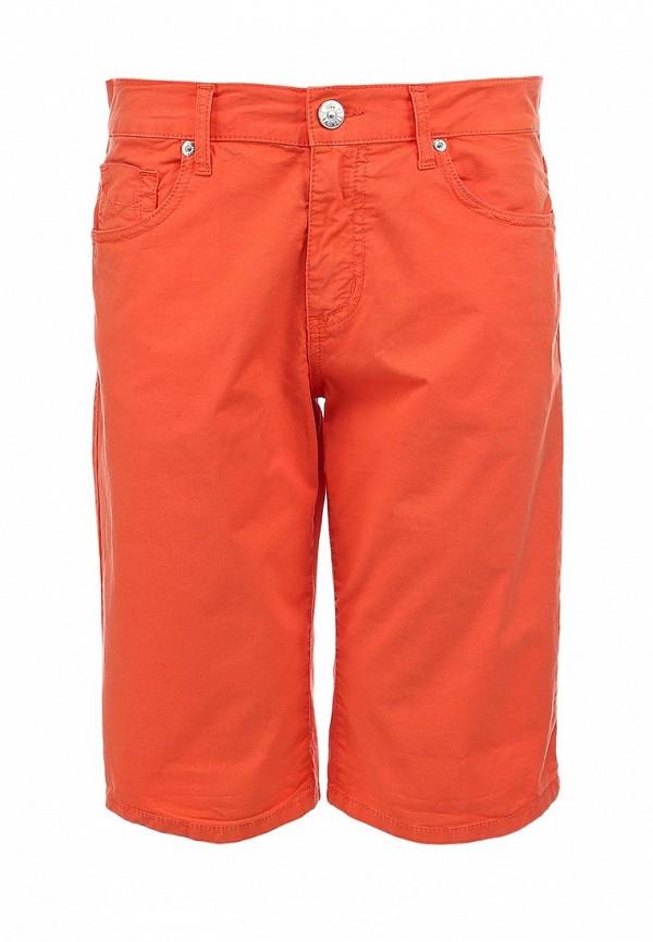 Мужские повседневные шорты Bikkembergs D1DB1640833W351: изображение 1