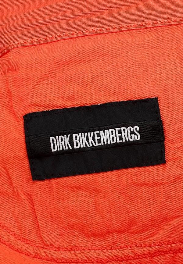 Мужские повседневные шорты Bikkembergs D1DB1640833W351: изображение 4