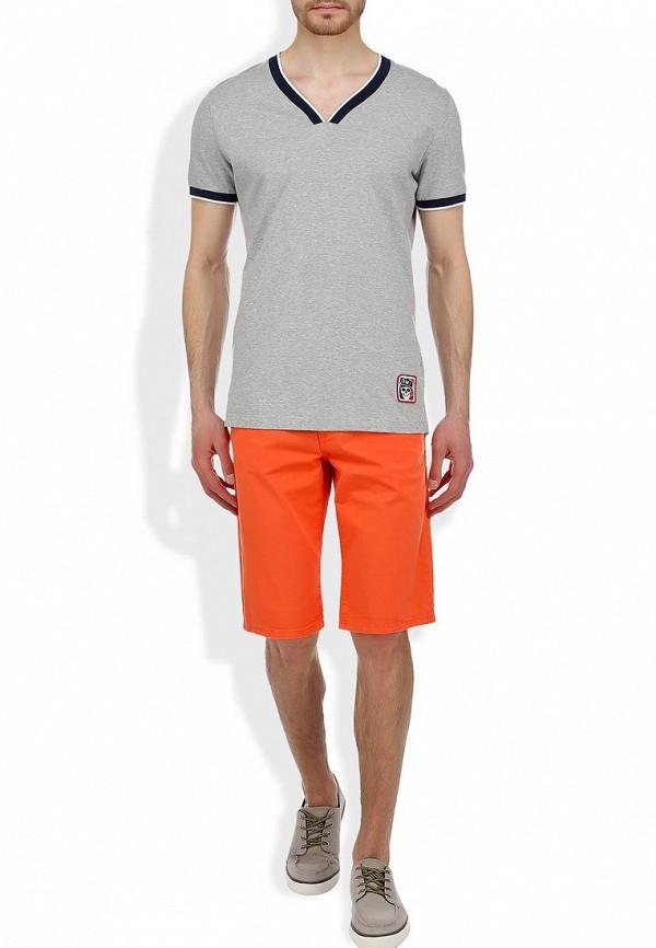 Мужские повседневные шорты Bikkembergs D1DB1640833W351: изображение 6
