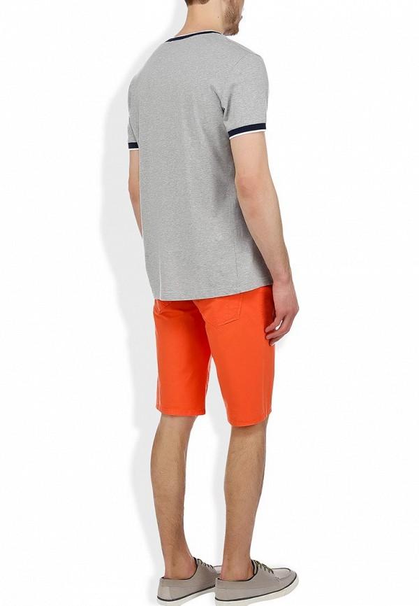Мужские повседневные шорты Bikkembergs D1DB1640833W351: изображение 8
