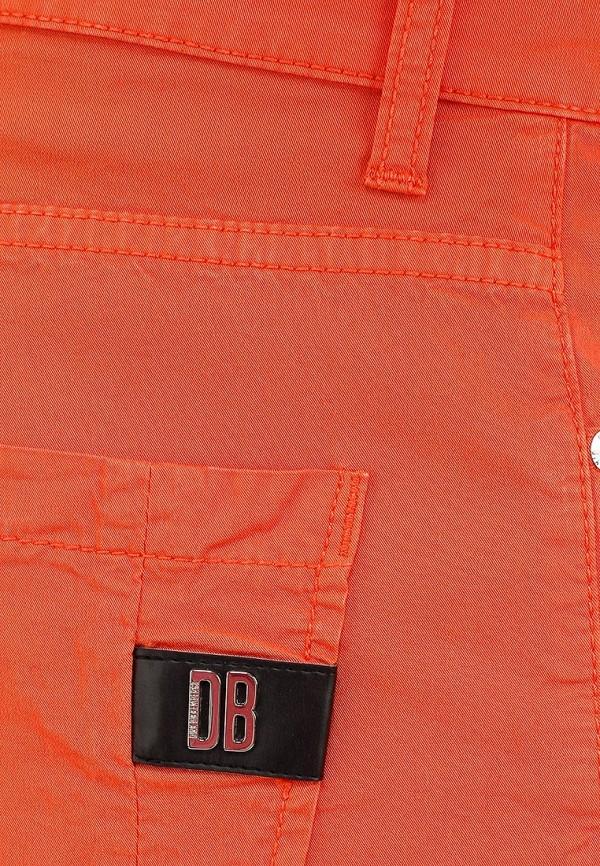 Мужские повседневные шорты Bikkembergs D1DB1640833W351: изображение 14