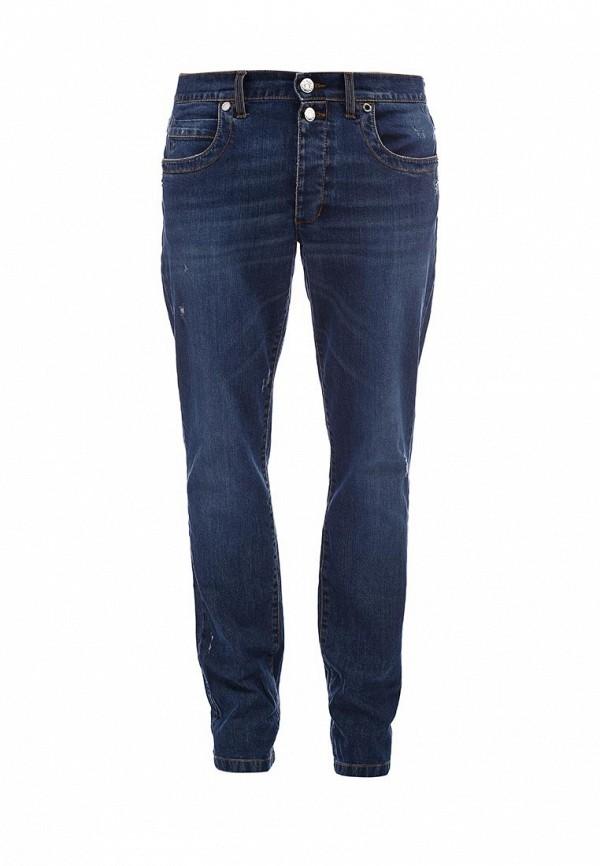 Зауженные джинсы Bikkembergs D1DB151CS05W555: изображение 1