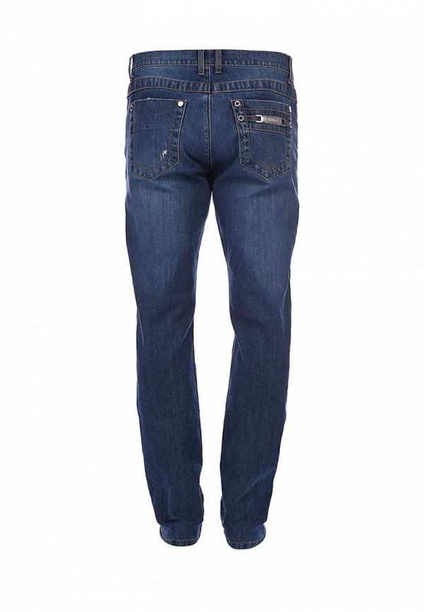 Зауженные джинсы Bikkembergs D1DB151CS05W555: изображение 3