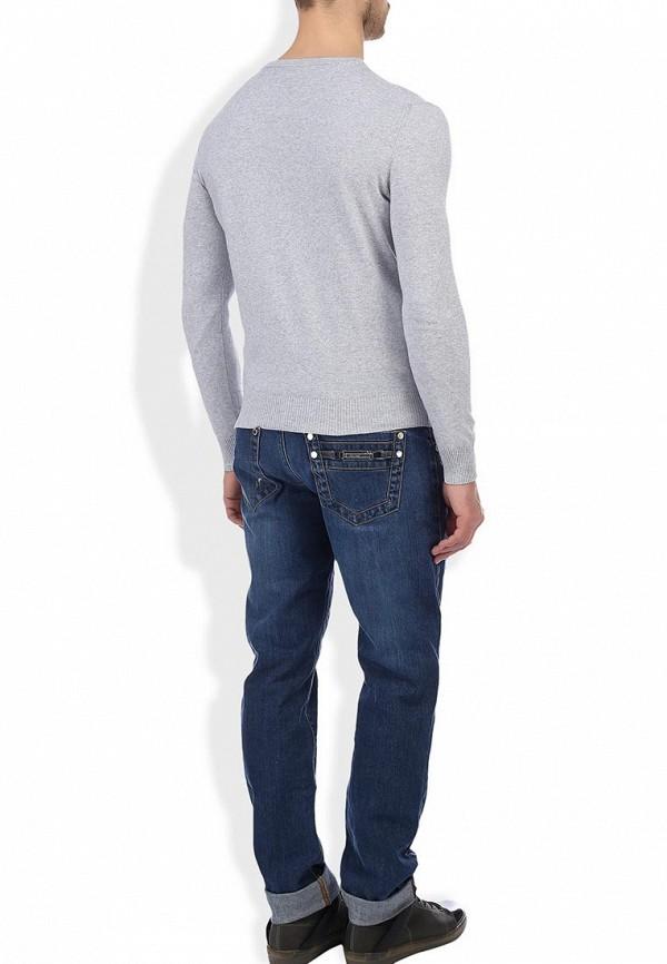 Зауженные джинсы Bikkembergs D1DB151CS05W555: изображение 9
