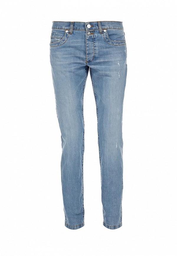 Мужские прямые джинсы Bikkembergs D1DB151CS03W777: изображение 1