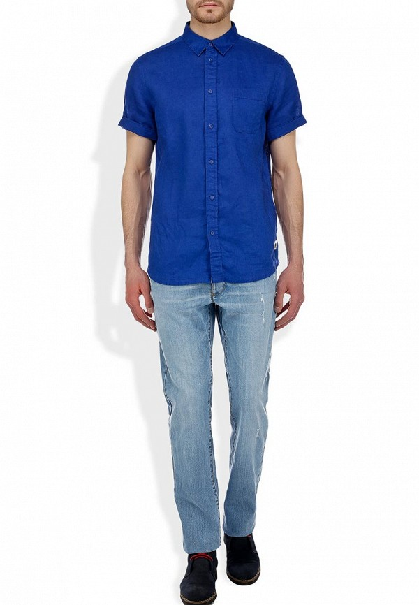 Мужские прямые джинсы Bikkembergs D1DB151CS03W777: изображение 6