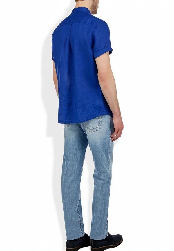 Мужские прямые джинсы Bikkembergs D1DB151CS03W777: изображение 8