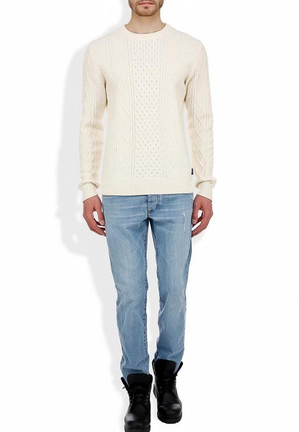 Мужские прямые джинсы Bikkembergs D1DB151CS03W777: изображение 10