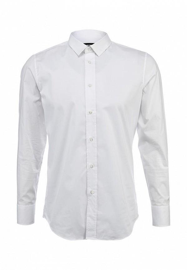 Рубашка с длинным рукавом Bikkembergs D1DB6010627W800: изображение 1