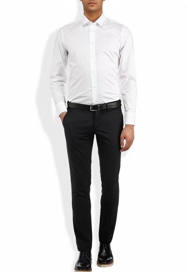Рубашка с длинным рукавом Bikkembergs D1DB6010627W800: изображение 5