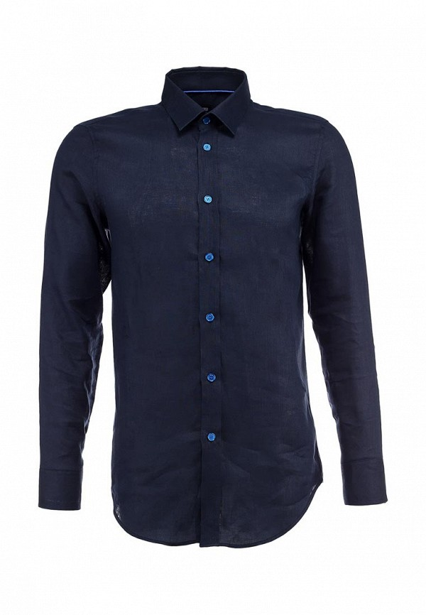 Рубашка с длинным рукавом Bikkembergs D1DB6352103A665: изображение 1