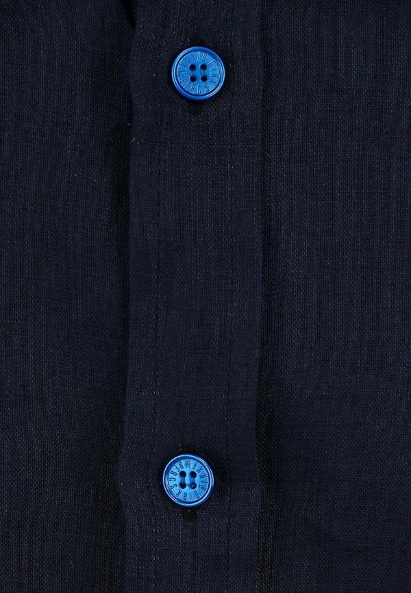 Рубашка с длинным рукавом Bikkembergs D1DB6352103A665: изображение 4