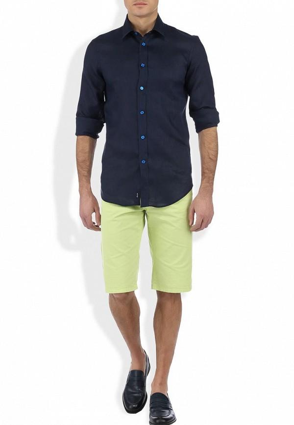 Рубашка с длинным рукавом Bikkembergs D1DB6352103A665: изображение 6