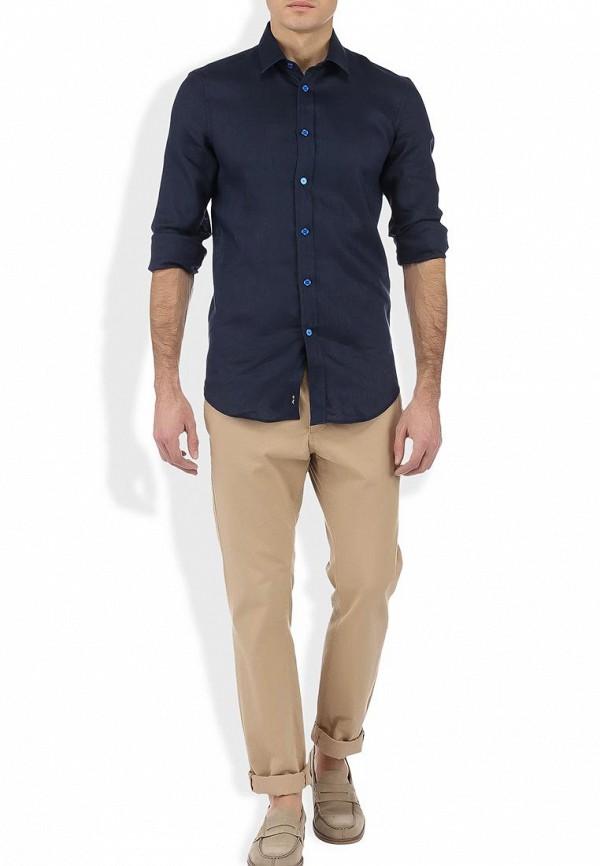Рубашка с длинным рукавом Bikkembergs D1DB6352103A665: изображение 10