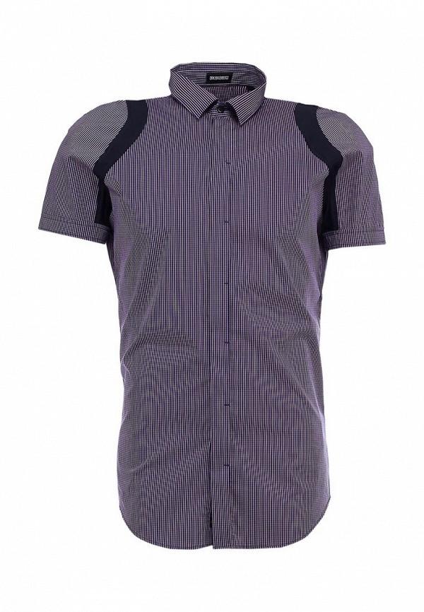 Рубашка с коротким рукавом Bikkembergs D1DB6130801W659: изображение 1