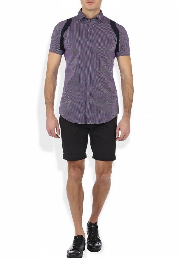 Рубашка с коротким рукавом Bikkembergs D1DB6130801W659: изображение 6