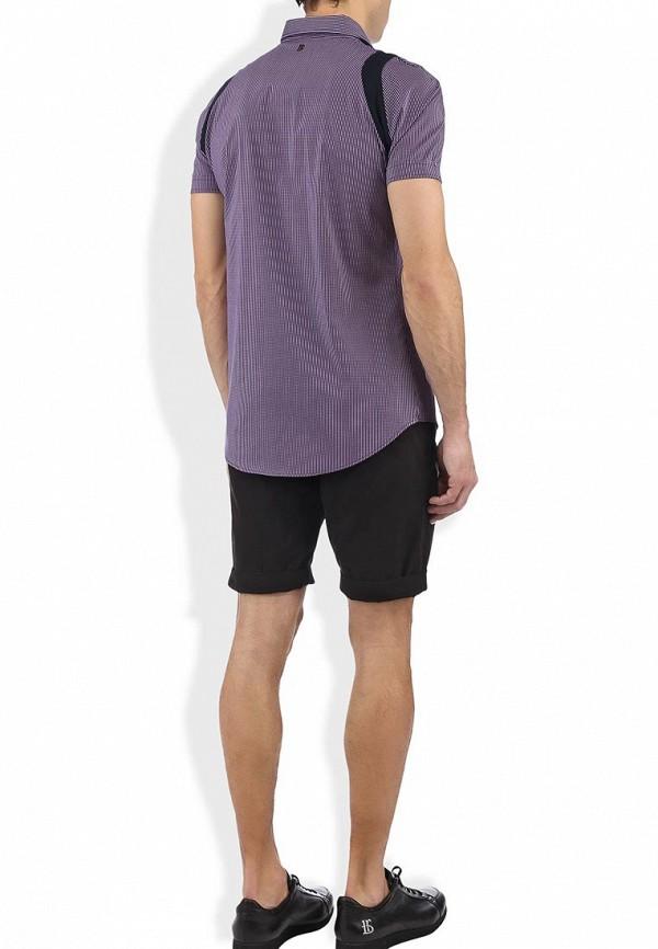 Рубашка с коротким рукавом Bikkembergs D1DB6130801W659: изображение 8
