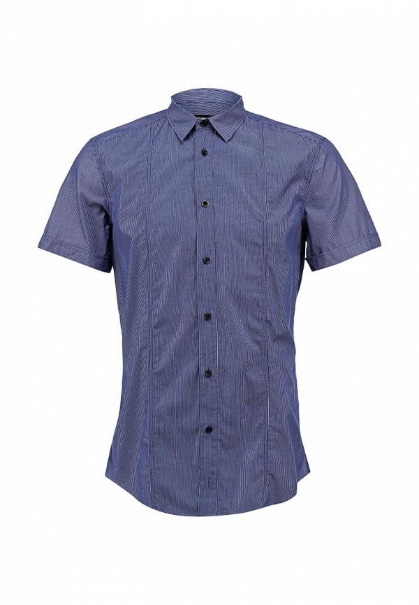 Рубашка с коротким рукавом Bikkembergs D1DB6190805W665: изображение 1