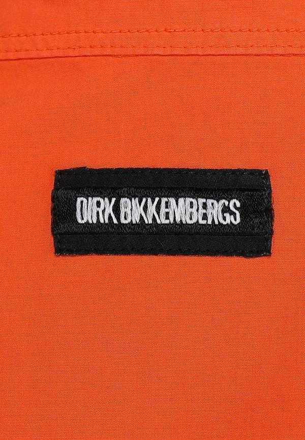Рубашка с коротким рукавом Bikkembergs D1DB6190570W351: изображение 3