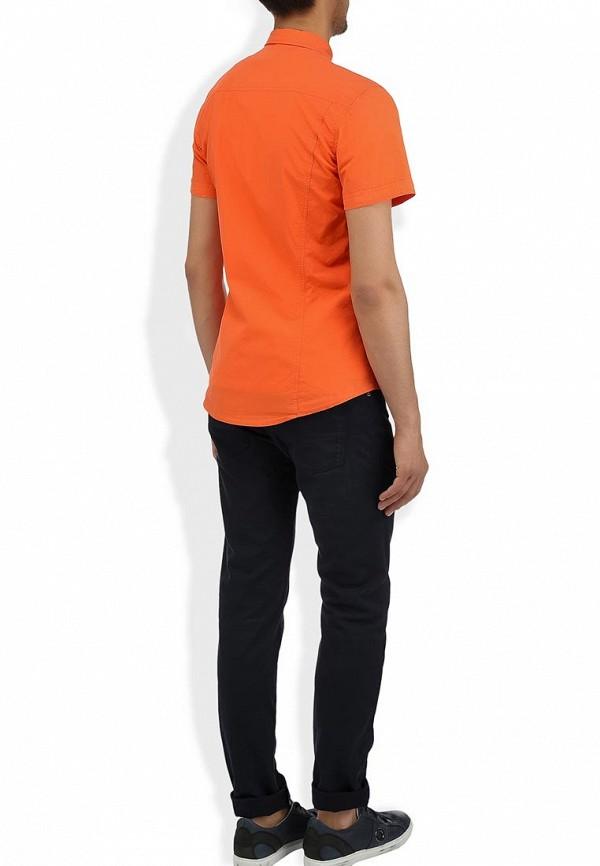 Рубашка с коротким рукавом Bikkembergs D1DB6190570W351: изображение 7