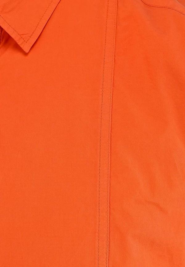 Рубашка с коротким рукавом Bikkembergs D1DB6190570W351: изображение 11