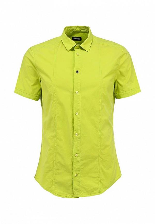Рубашка с коротким рукавом Bikkembergs D1DB6190570W335: изображение 1