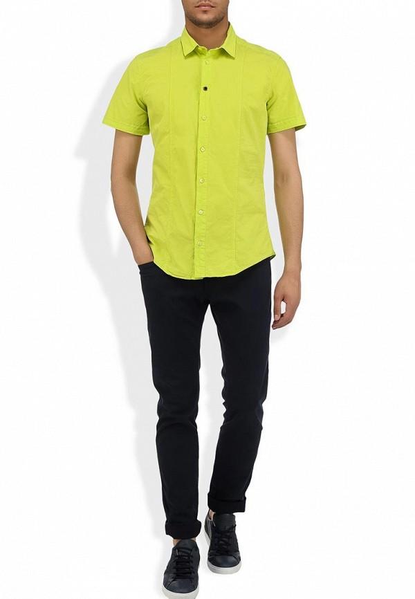 Рубашка с коротким рукавом Bikkembergs D1DB6190570W335: изображение 3