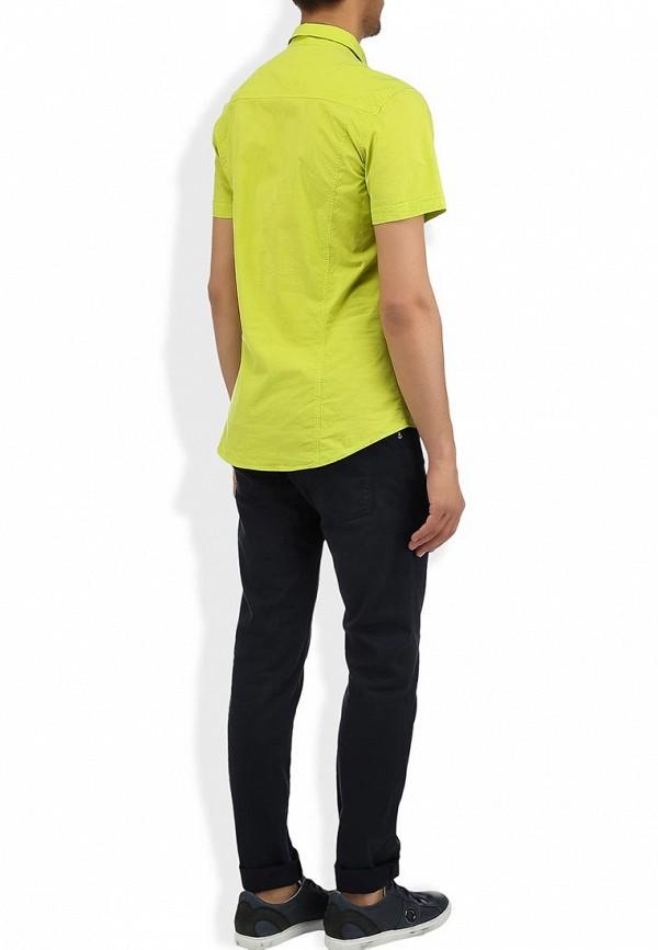 Рубашка с коротким рукавом Bikkembergs D1DB6190570W335: изображение 4