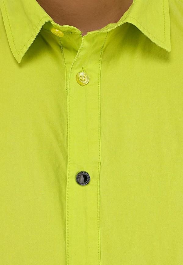 Рубашка с коротким рукавом Bikkembergs D1DB6190570W335: изображение 6