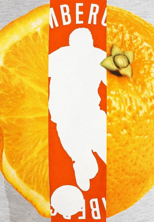 Футболка Bikkembergs D1DB7570186S495: изображение 10