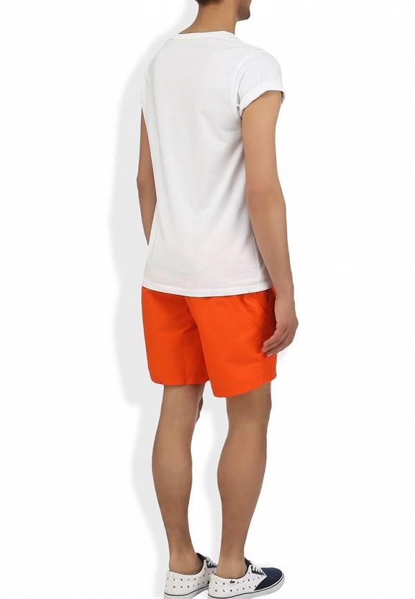 Мужские шорты Bikkembergs D1B6L1KP2926100: изображение 8