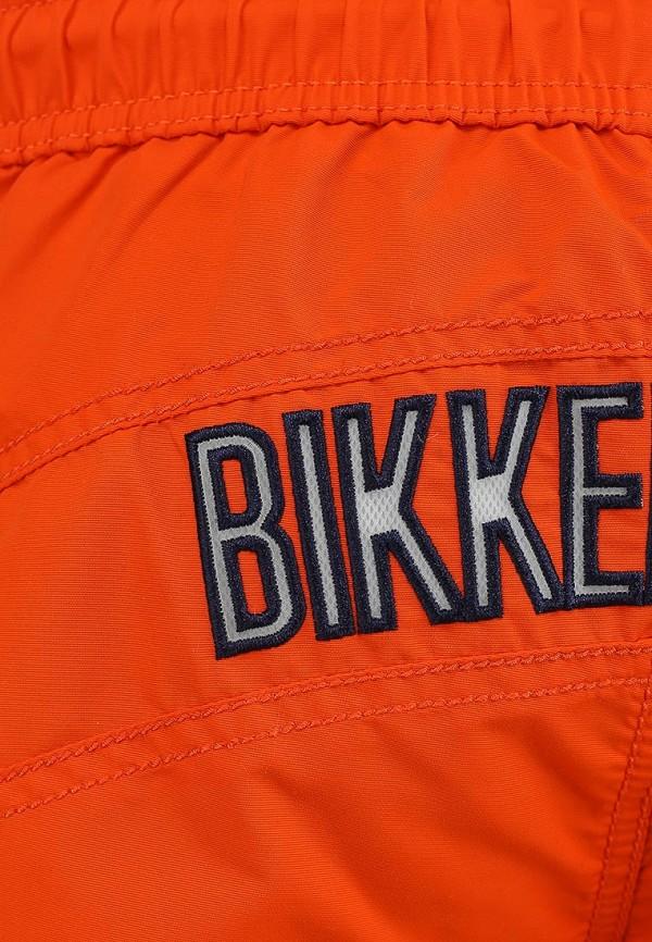 Мужские шорты Bikkembergs D1B6L1KP2926100: изображение 10
