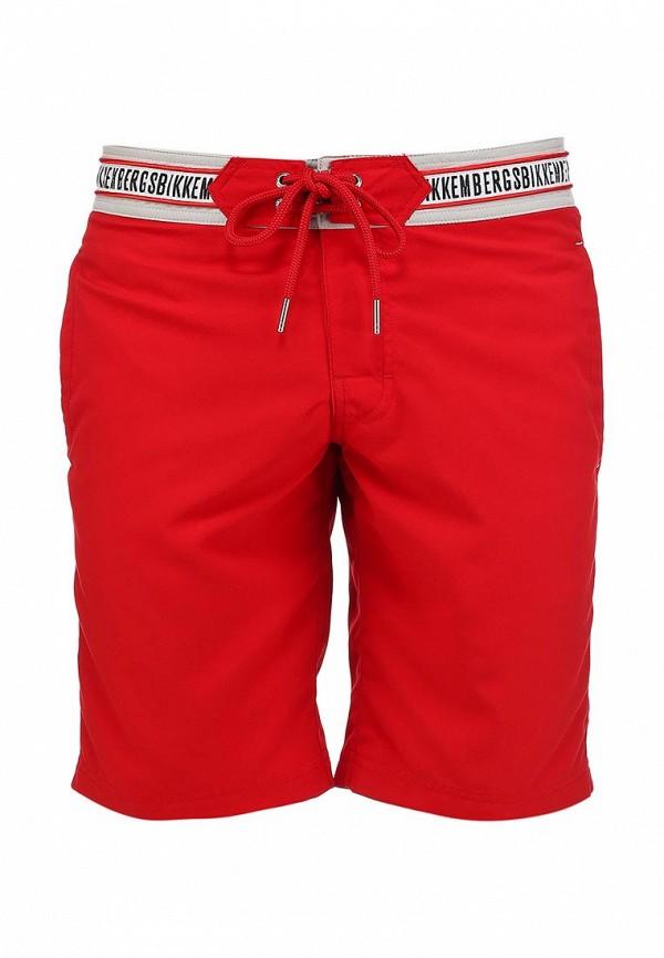 Мужские шорты для плавания Bikkembergs D1B6L15P2604000: изображение 1