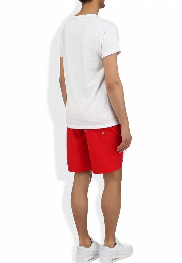 Мужские шорты для плавания Bikkembergs D1B6L15P2604000: изображение 8