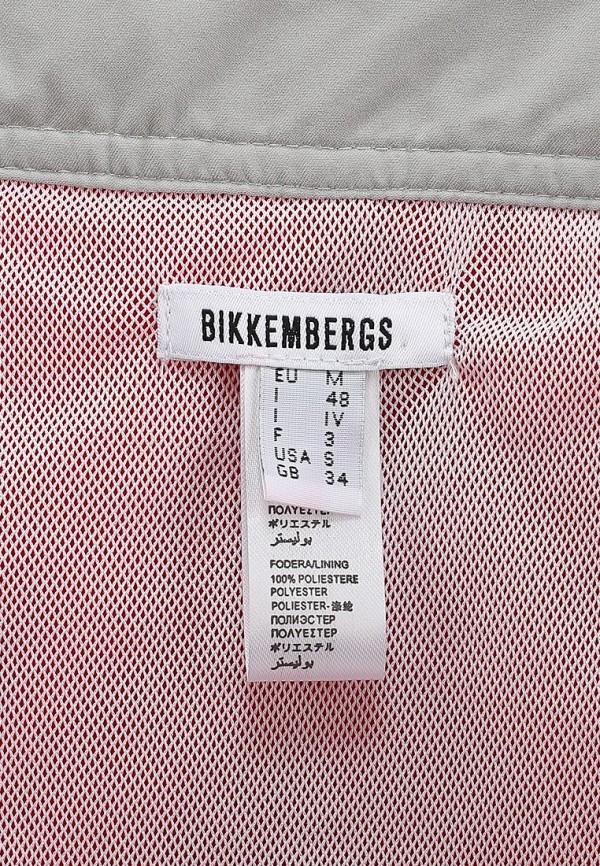 Мужские шорты для плавания Bikkembergs D1B6L15P2604000: изображение 10