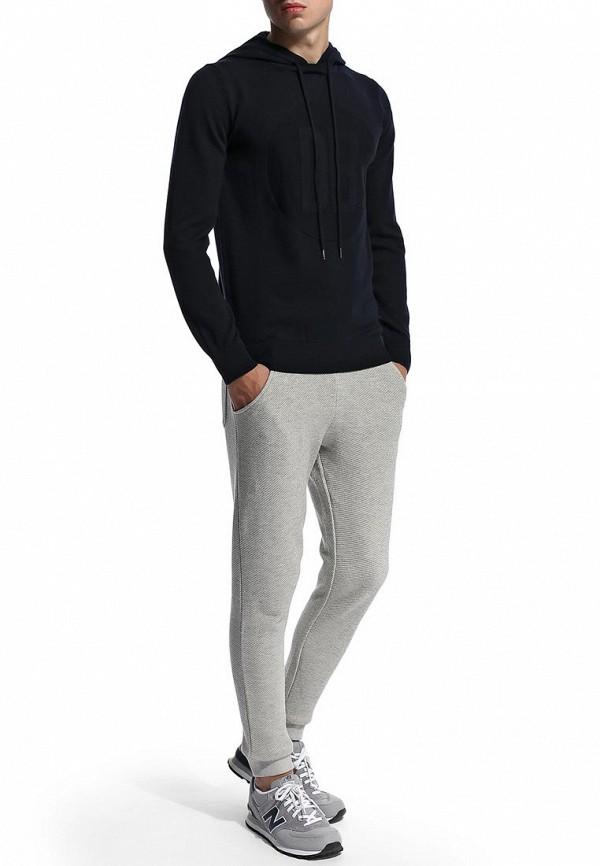 Пуловер Bikkembergs D2DB8191025A665: изображение 9
